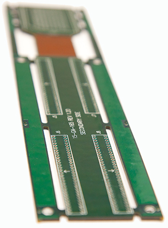 rigid circuit board